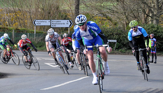 Ards Cycling Club