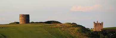Kirkistown Golf Club Northern Ireland