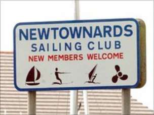 Newtownards Sailing Club