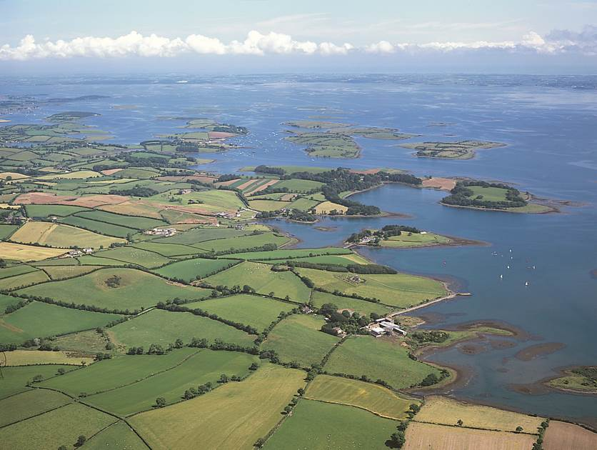 Strangford Lough Northern Ireland