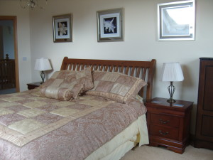 Portaferry Accommodation Room